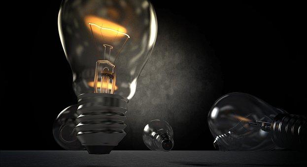 電球 ランプ