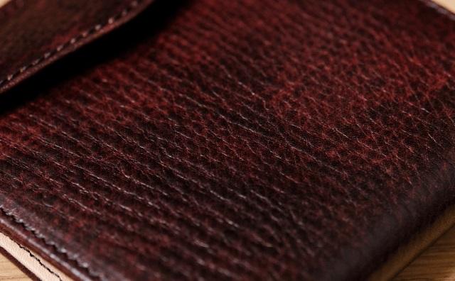 姫路レザーの財布