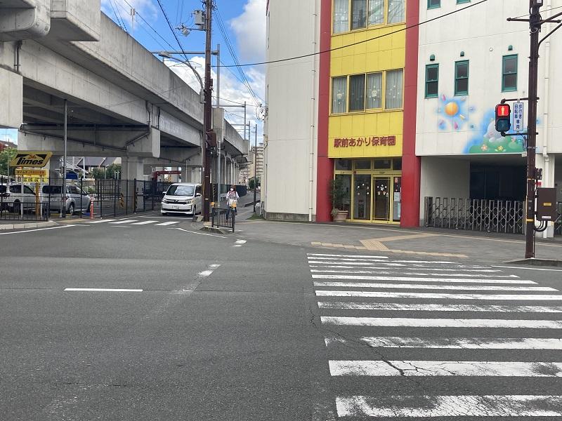 加古川駅前あかり保育園