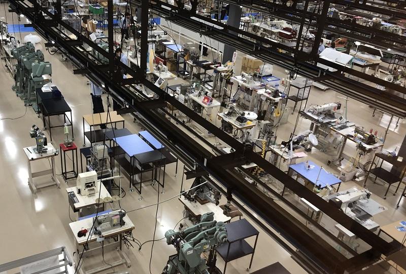 セイバン新工場