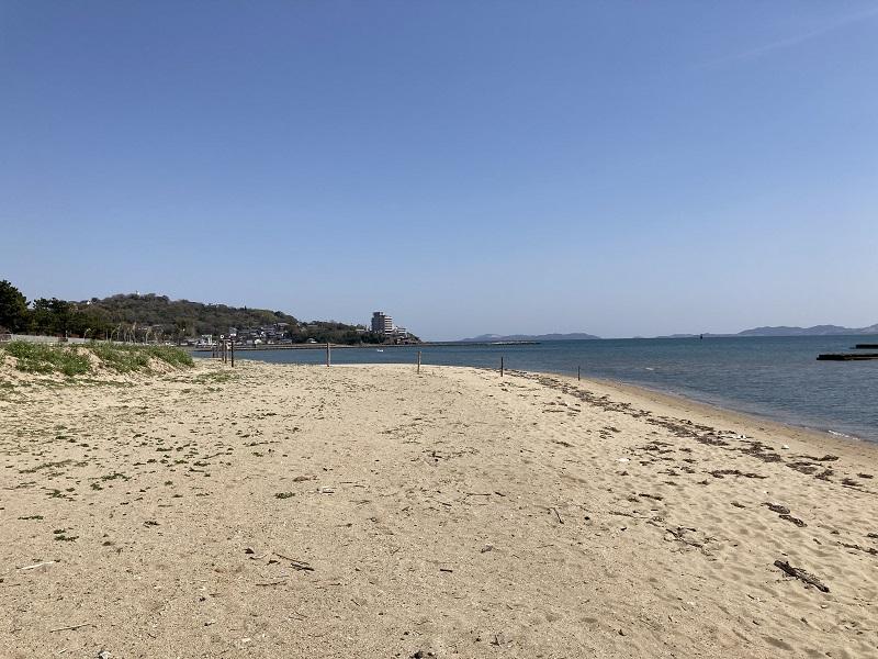 赤穂唐船サンビーチ