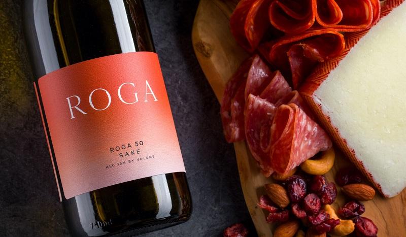 アメリカ産の日本酒「ROGA(ロガ)」