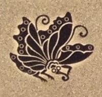 池田輝政の家紋